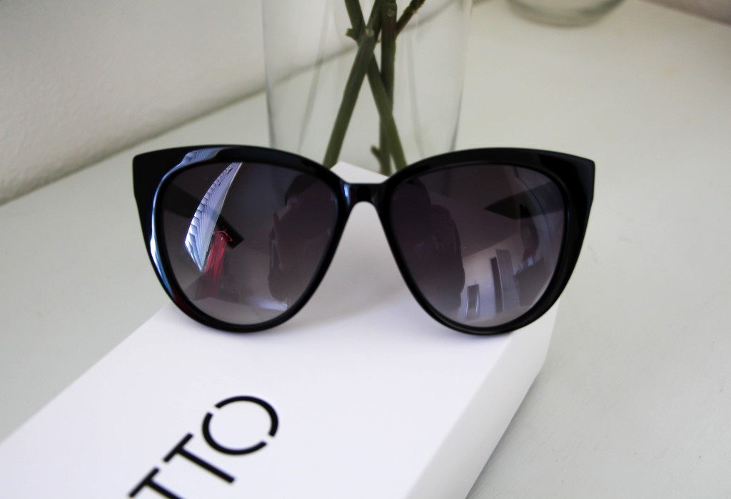 Ditto Sunglasses