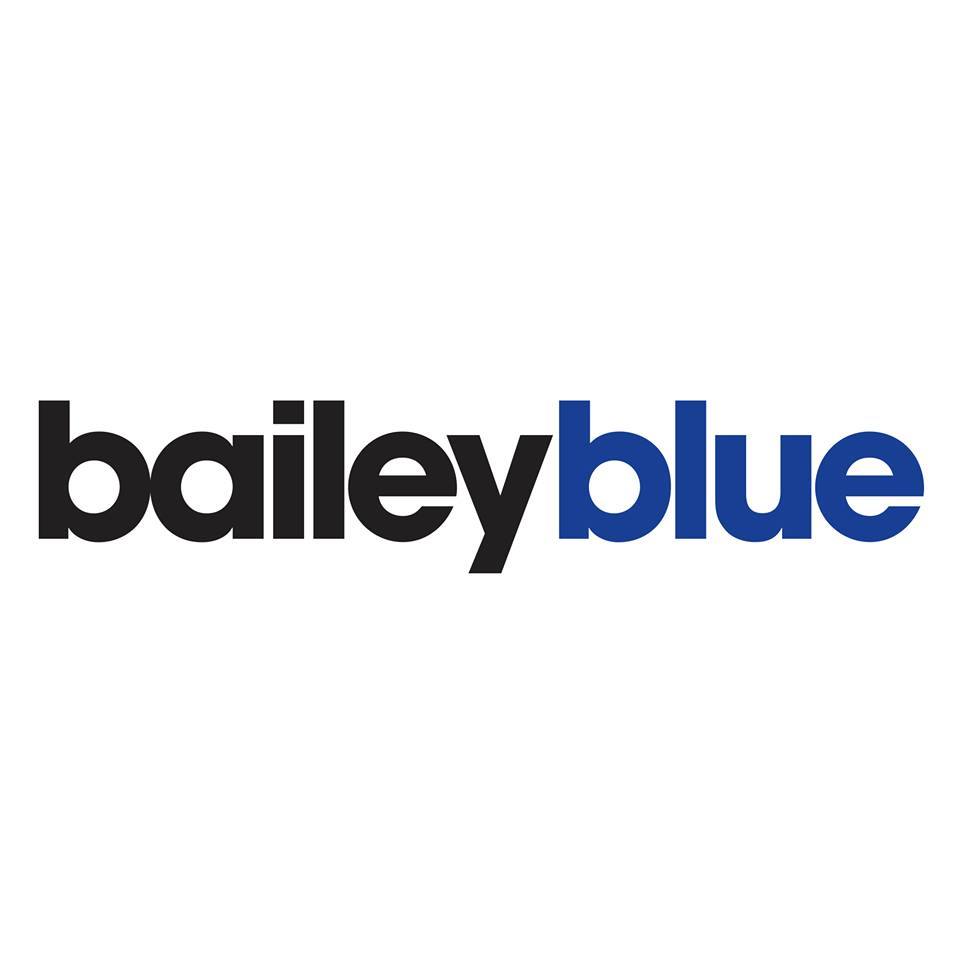 Bailey Blue Clothing